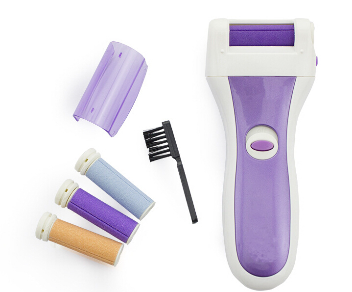electric callus remover beauty foot