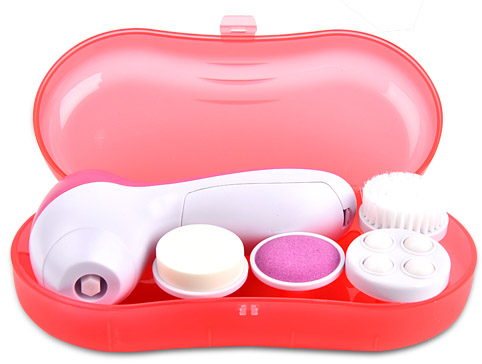 4 In 1 Electric Beauty & Clean Set