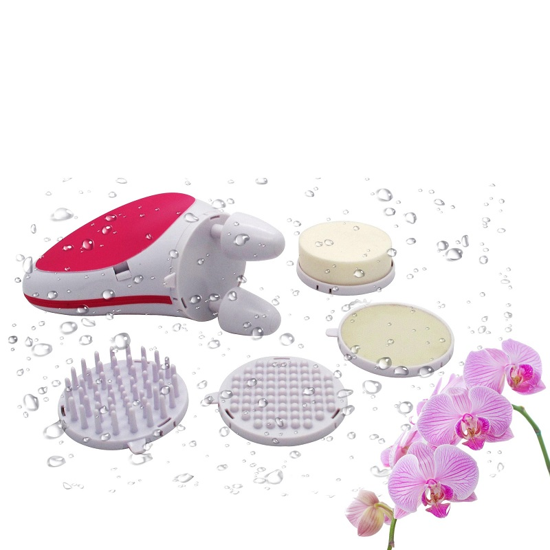 5 In 1 Facial Spa Set
